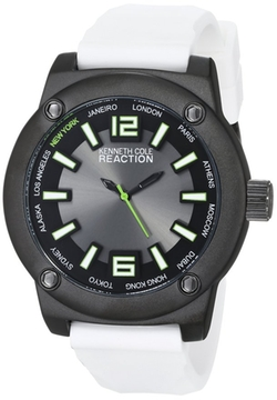 Kenneth Cole Reaction - Street Fashion Analog Watch