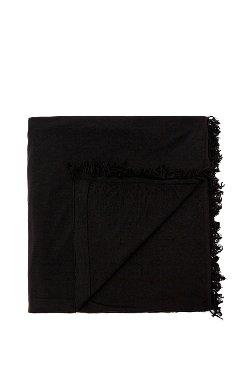 Rick Owens - Blanket Scarf