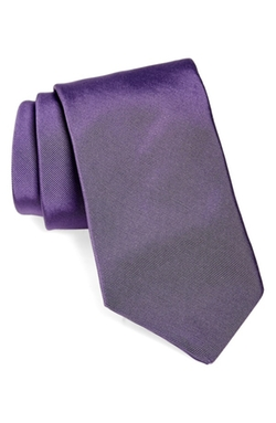 Todd Snyder White Label - Solid Silk Blend Tie