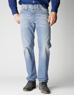 True Religion - Geno Slim Super T Mens Jeans
