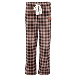 Concepts Sport - Baltimore Orioles Ovation Plaid Pants