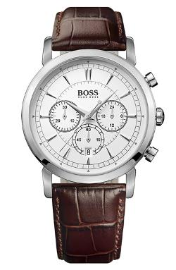 Boss Hugo Boss  - Classic Round Chronograph Watch