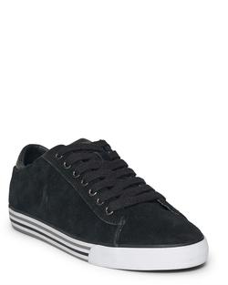 Ralph Lauren - Harvey Suede Sneaker