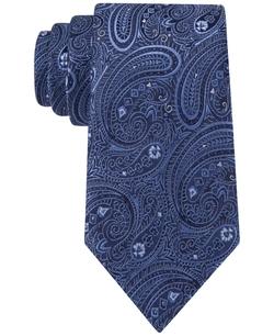 Michael Michael Kors - Aquarius Paisley Tie