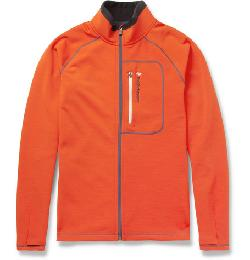 PEAK PERFORMANCE   - HELI LIGHTWEIGHT THERMAL SKIING JACKET