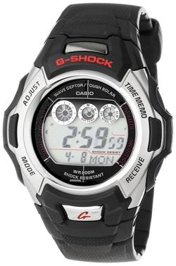 Casio - G-Shock Atomic Solar Watch