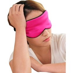 E Your Life 2012 - Fill Eye Sleeping Mask