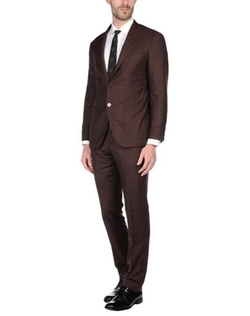 Luigi Borrelli Napoli - Single Breasted Suit