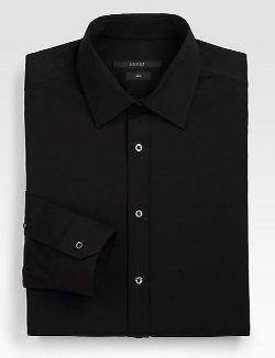 Gucci - Stretch Cotton Dress Shirt