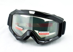 Cloud 9 - Mirrored Lens Snow Goggles