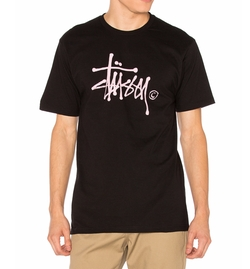 Stussy - Water Stock Tee Shirt