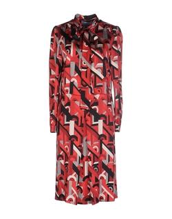 Prada  - Knee-Length Shirtdress