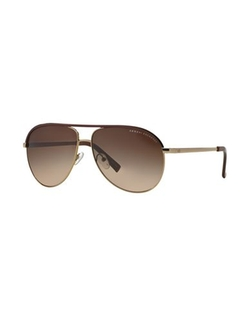 Armani Exchange  - Aviator Sunglasses