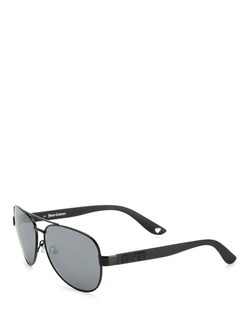 Juicy Couture - Juicy Sport Classic Aviator Sunglasses