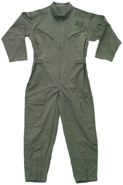 Flight Suits  - US Air Force Military Style Coveralls