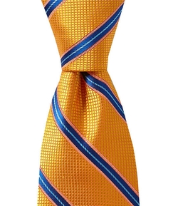 Ted Baker London  - Sutton Stripe Silk Tie