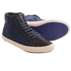 Camper  - Portal High-Top Sneakers