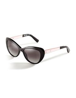 Bobbi Brown - The Annas Cat-Eye Sunglasses