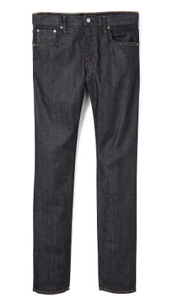Citizens of Humanity  - Core Slim Straight Fit Jeans