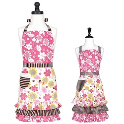 Bed Bath & Beyond - Bloomers Apron