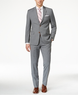 Lauren Ralph Lauren  - Pinstriped Suit