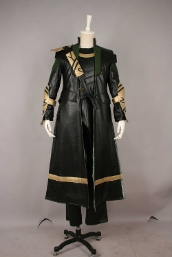 CosplayerWorld - Cosplay Costume Loki Japanese