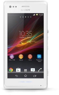 Sony - Xperia M Smartphone