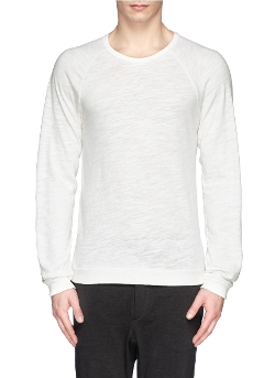Rag & Bone - Raglan Sleeve T-Shirt