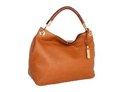Michael Kors Collection  - Skorpios Large Shoulder Bag