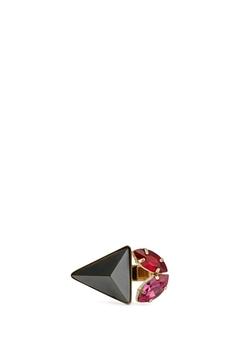 Iosselliani   - Geometric Crystal Open Ring