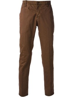 Dondup  - Tapered Chino Pants