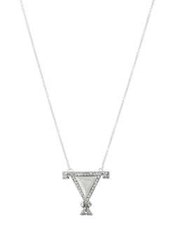 House of Harlow 1960 - Tres Tri Necklace