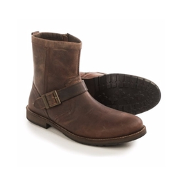 Crevo  - Carston Leather Boots