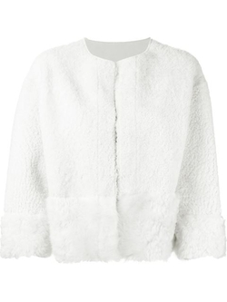 Sword - Shearling Jacket