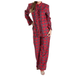 Rosch - Flannel Pajamas