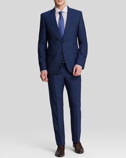 Hugo - Aeron Hamen Solid Suit
