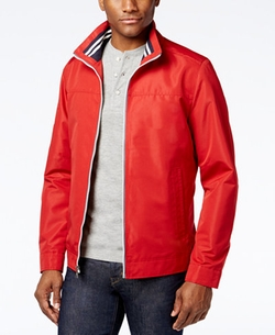 Nautica - Zip-Front Active Jacket