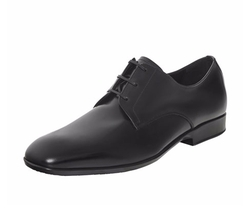 Salvatore Ferragamo - Laurent Calfskin Lace-Up Shoes