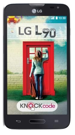 LG - Optimus Android Smartphone