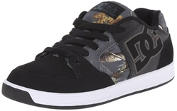 DC - Sceptor Realtree Skate Shoes