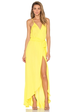 Karina Grimaldi - Egypt Maxi Dress