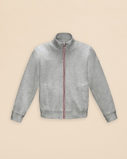 Moncler - Zip Up Sweat Jacket