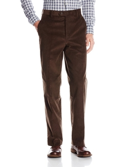 Geoffrey Beene - Luxury Touch Corduroy Pants