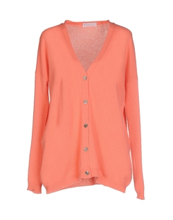 Barneys New York  - Button Cardigan