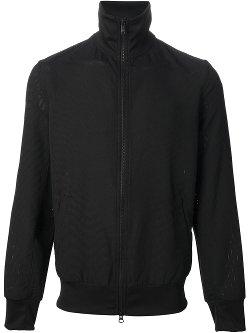 Y-3  - Zipped Jacket