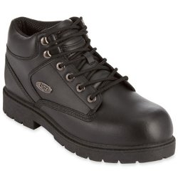 Lugz - Zone Mens High-Top Work Boots