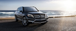 Mercedes Benz - GLC SUV