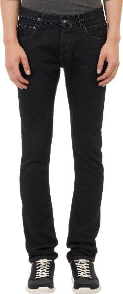 Rick Owens DRKSHDW - Detroit Cut Jeans