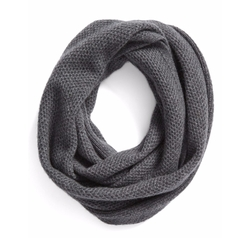 Halogen - Knit Cashmere Infinity Scarf