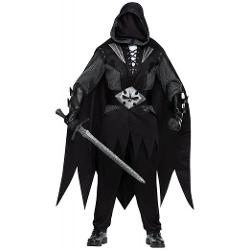 Fun World Costumes - Evil Knight Complete Costume